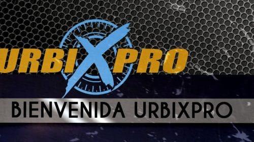 UrbixPro se une al equipo de DivierTV con nuevo concepto