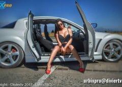 UrbixPRO volviendo a las pistas con fotos y videos