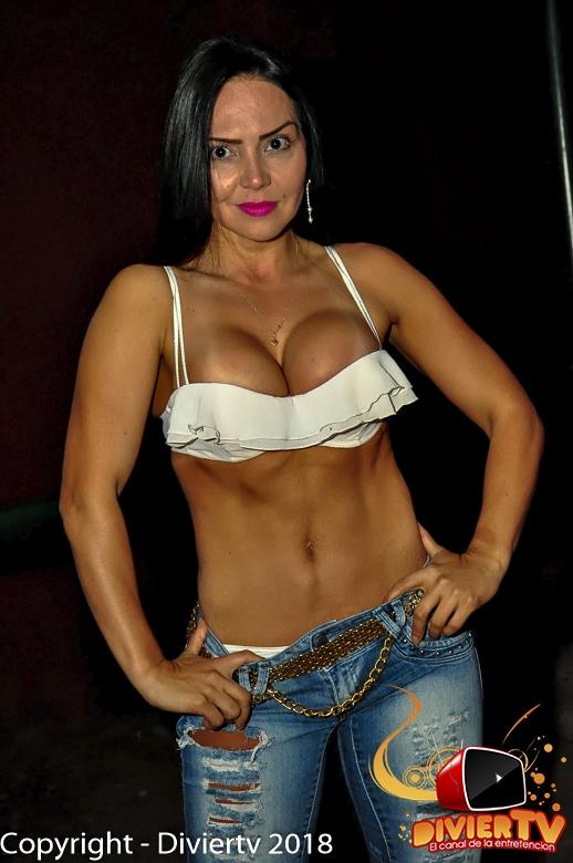MISS COLITA-LORETO