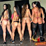 Miss Colita en Costanera Lounge
