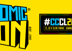 COMIC CON CHILE 2018 SERA EN ESPACIO RIESCO