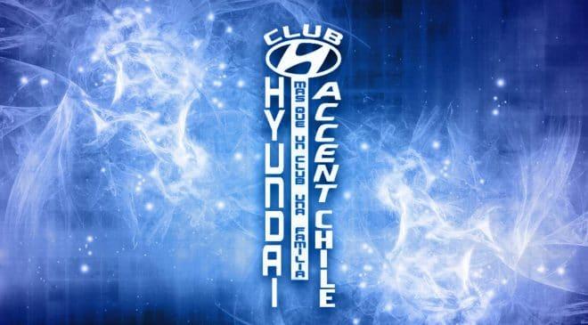 Club Hyundai Accent Chile – Breve Historia